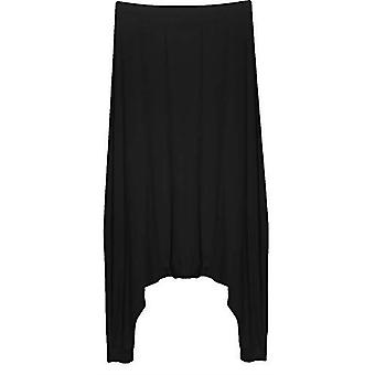 Ladies Ali Baba Harem Trousers