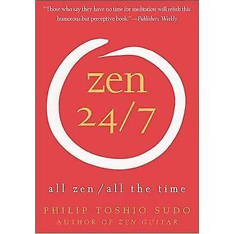 Zen 247 by Sudo & Philip T.