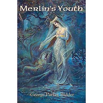 Merlins Youth by Bidder & George Parker