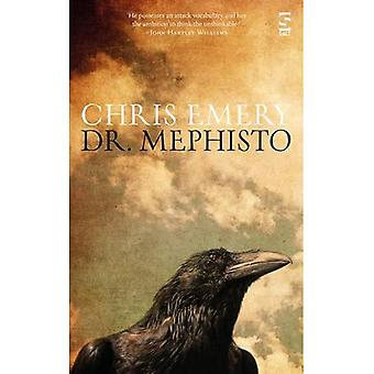 Dr. Mephisto (Salt Modern Poets)