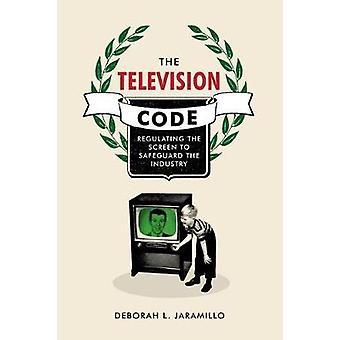 TV-koden - Reglering av skärmen för att skydda branschen