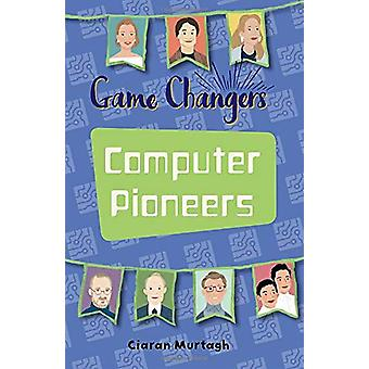Reading Planet KS2 - Game-Changers - Computer Pioneers - Level 3 - Venu