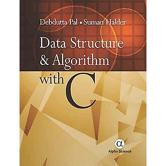 Data Structure and Algorithm with C by Debdutta Pal - 9781783323685 B