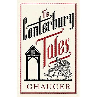 The Canterbury Tales - Fully Annotated Edition by Geoffrey Chaucer - 9