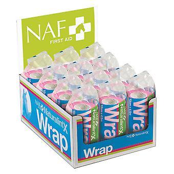 NAF NaturalintX Wrap bendaggio