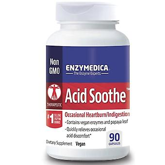 Enzymedica Acid Soothe Capsules 90 (31061)