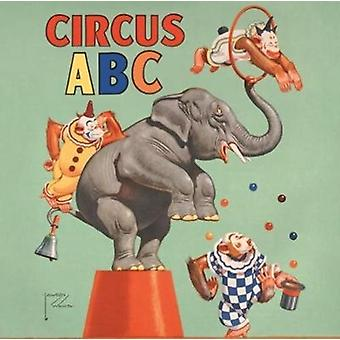 Circus ABC by David Berry