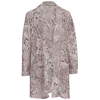 Myrine Antwerp Long Line Lace Jacket