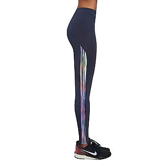 Bas Black Women's Cosmic Leggings