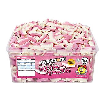 SweetZone Little Teeth (600) pieces 960g