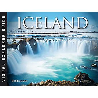 Iceland by Chris McNab - 9781782748717 Book
