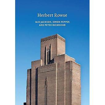 Herbert Rowse by Iain Jackson - 9781848025493 Book