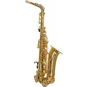 Trevor James Alphasax Alto Saxophone - laque