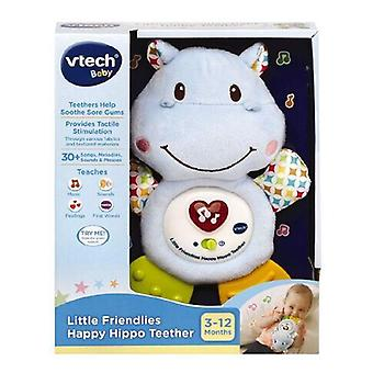 Vtech Little Friendlies Hippo Teether