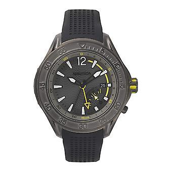 Men's Watch Nautica NAPBRW003 (45 mm) (Ø 45 mm)