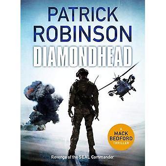 Diamondhead by Patrick Robinson - 9781788635851 Book