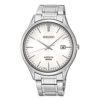 Seiko SGEG93P1 Men's/s/s Inoxidável Aço Clássico