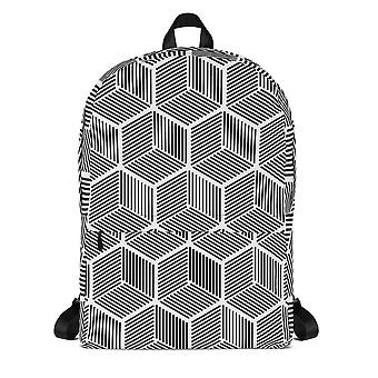 Backpack | geometric hit