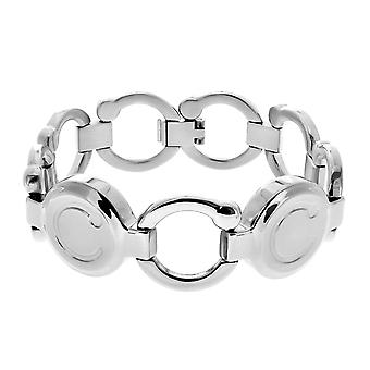 Pirouette Magnetic Bracelet Stainless Steel (Size: Standard 180mm)