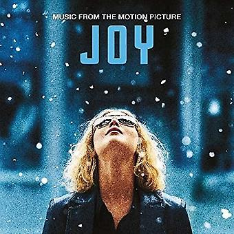 Joy - Joy [CD] USA importeren