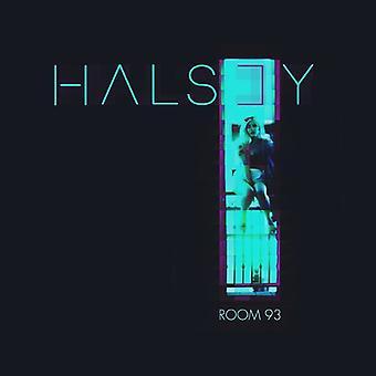 ・ ハルシー部屋 93 [CD] アメリカ インポートします。