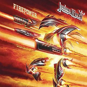 Judas Priest - Firepower [CD] USA import