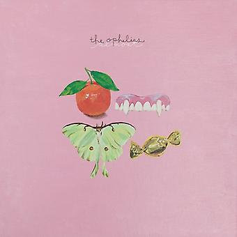 Ophelias - Almost [CD] USA import