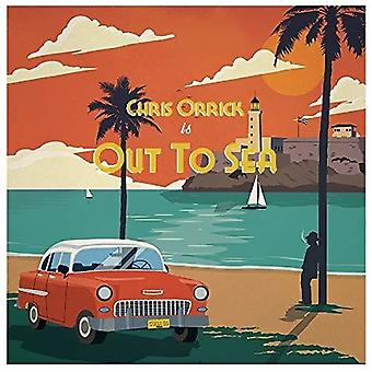 Out To Sea [CD] USA import