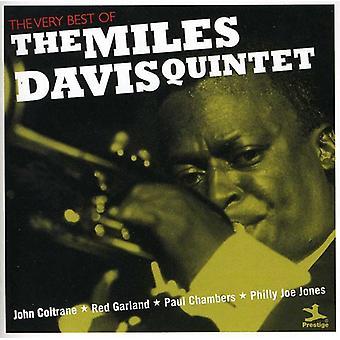 Miles Davis Quintet - Very Best of Miles Davis Quintet [CD] USA import