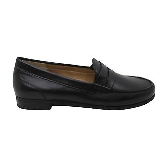 ARRAY Harper Women's Slip On 7 B(M) US Black-Black