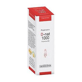 D-Nat 1000 20 ml