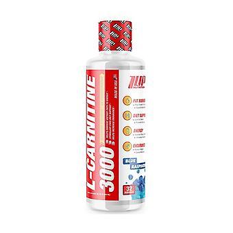 L-Carnitine 3000, Tropical Mango 480 g