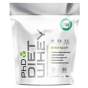 PhD Chocolate Peanut with Diet Whey 4,4 pounds