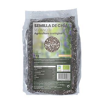 Chia frø Bio 1 kg