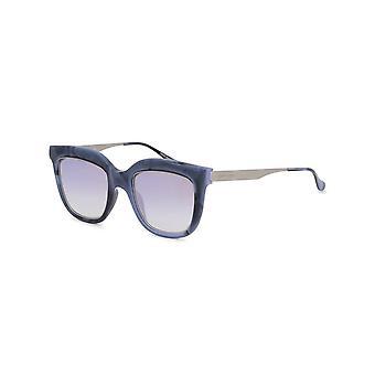 Italia Independent - Tarvikkeet - Aurinkolasit - 0806M_017_071 - NAISET - laventeli,hopea