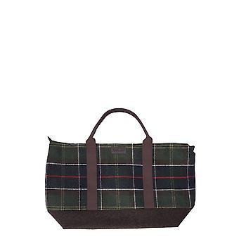 Barbour Uba0422tn11 Men's Multicolor Polyester Travel Bag