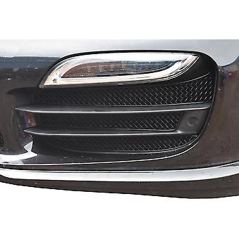 Porsche Carrera 991.1 Turbo (With Parking Sensors) - Outer Grille Set (2011 - 2015)