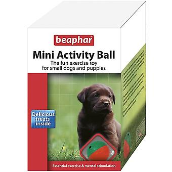 Beaphar Mini Aktivitet Ball - 105mm