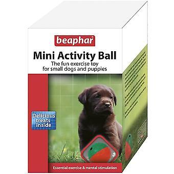 Beaphar Mini Activity Ball - 105mm