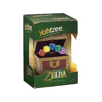 The Legend of Zelda Yahtzee The Legend Of Zelda