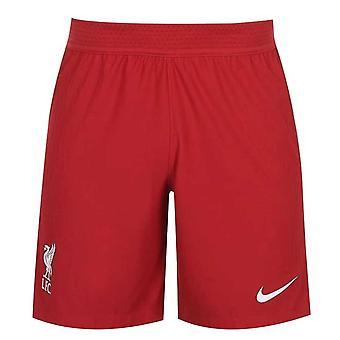 2020-2021 Liverpool Vapor Home Shorts (Rot)