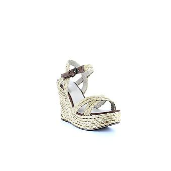 Mia | Leila Platform Wedge Sandals
