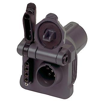 Hopkins 47570 uithoudingsvermogen multi Tow Adapter