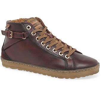 Pikolinos Lagos Womens Ankle Boots