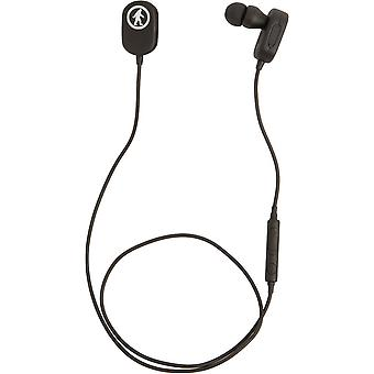 outdoor tech tags 2.0 - wireless earbuds - black