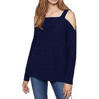 Sanctuary | Amelie Cold Shoulder Pullover Sweater