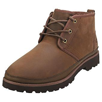 UGG Neuland Mens Casual Boots in Grizzly