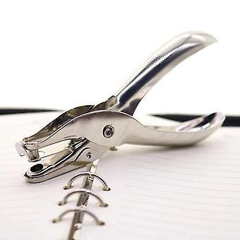 School Office Metal Hand Paper - Dziurkacz jednoołowiowy