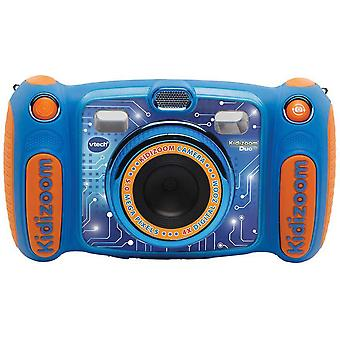 Vtech KidiZoom Duo 5.0 Blue (English Version)