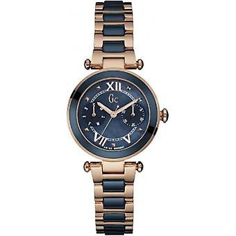 GC - Wristwatch - Women - GC LADYCHIC - Y06009L7